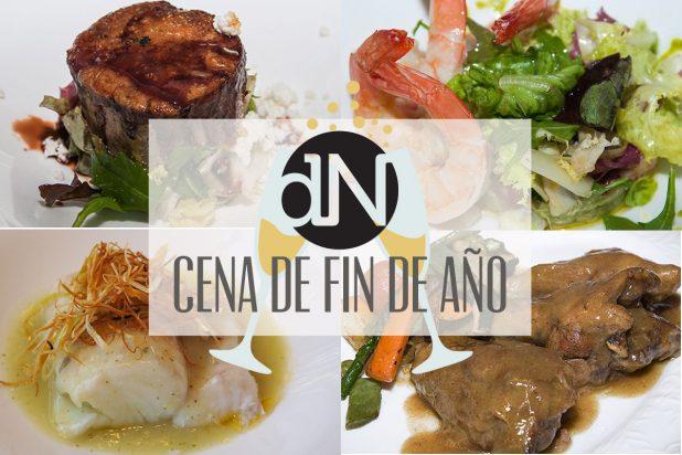 Cena de Fin de Año 2016 en Taberna DNorte Madrid
